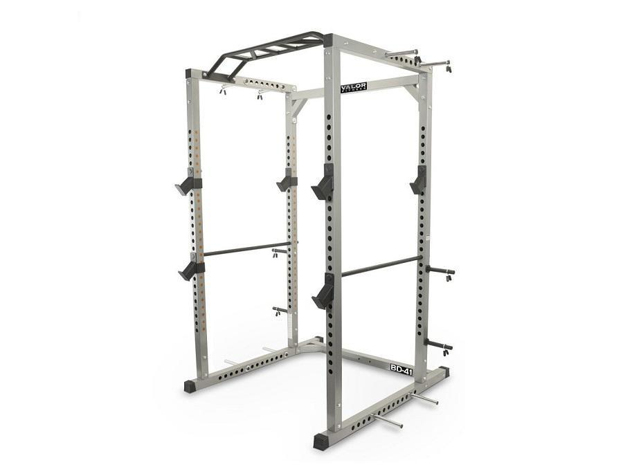 Buy Valor Fitness Heavy Duty Power Rack, Free Shipping - EmpowerGyms.com