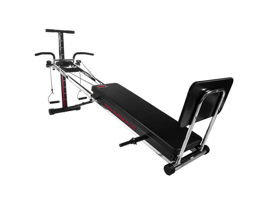 Buy Total Trainer DLX-III Home Gym, Free Shipping - EmpowerGyms.com