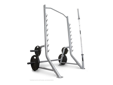 Buy Bodycraft Squat Rack, Free Shipping - EmpowerGyms.com