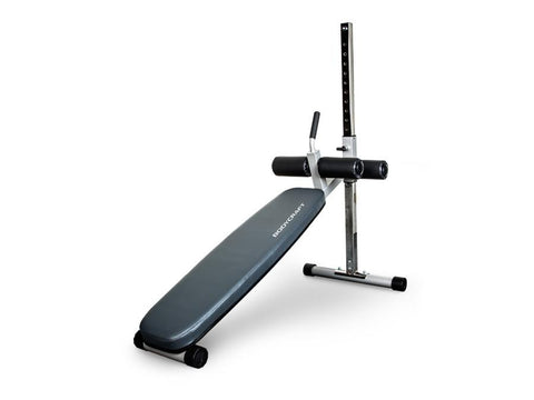 Buy Bodycraft Adjustable Ab Bench, Free Shipping - EmpowerGyms.com