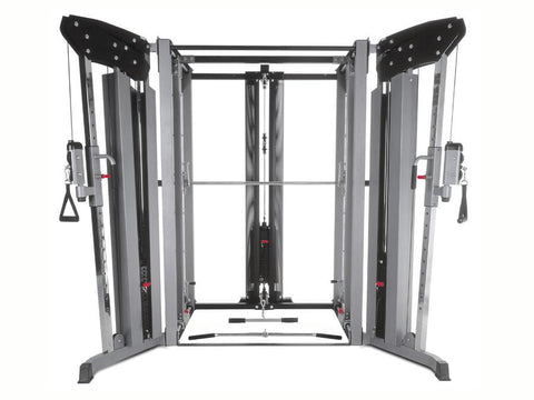 Buy Lat Attachment for Jones Light Commercial, Free Shipping - EmpowerGyms.com