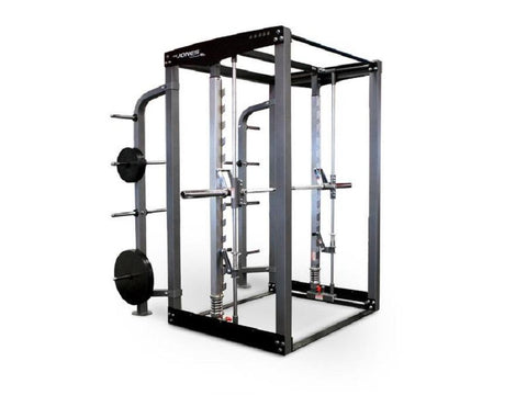 Buy Bodycraft Plate Rack Attachment, Free Shipping - EmpowerGyms.com