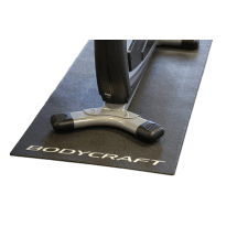 Buy Bodycraft Treadmill/Rowing Machine Mat, Free Shipping - EmpowerGyms.com