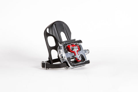 Buy Bodycraft Bike Clip-In Pedals, Free Shipping - EmpowerGyms.com