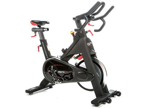 Buy Bodycraft SPT-Mag Magnetic Indoor Cycle Exercise Bike, Free Shipping - EmpowerGyms.com