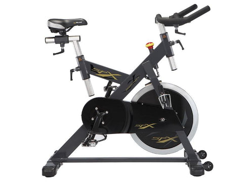Buy Bodycraft SPX Indoor Cycle Exercise Bike, Free Shipping - EmpowerGyms.com