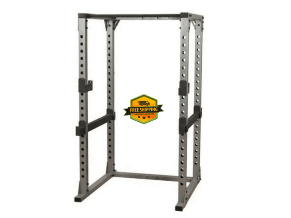 Buy Body Solid Pro Power Rack - GPR378, Free Shipping - EmpowerGyms.com