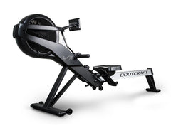 Buy Bodycraft VR400 Commercial Rowing Machine, Free Shipping - EmpowerGyms.com