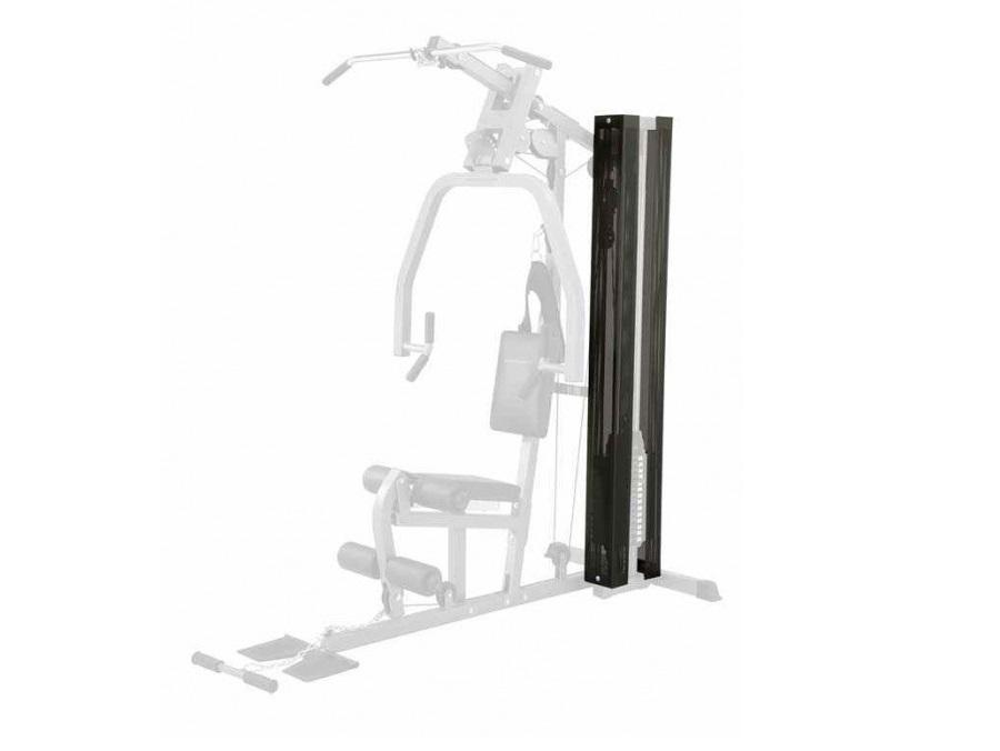 Buy Galena Pro Weight Stack Shrouds, Free Shipping - EmpowerGyms.com