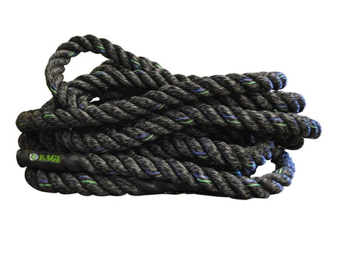 "Buy Battle Ropes - 2"", Free Shipping - EmpowerGyms.com"