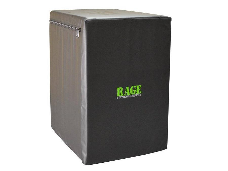Buy Soft Plyo Cube, Free Shipping - EmpowerGyms.com