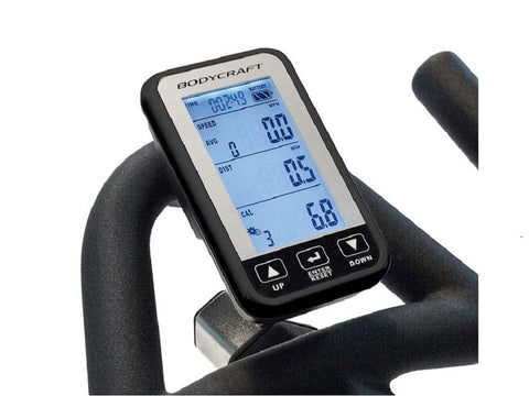 Buy Bodycraft Bike Computer Attachment, Free Shipping - EmpowerGyms.com