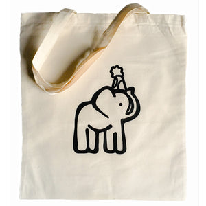 Bob. the Party Starter Tote Bag