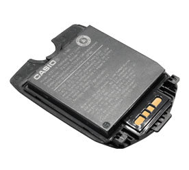 Genuine Extended Casio BTE-711B Battery