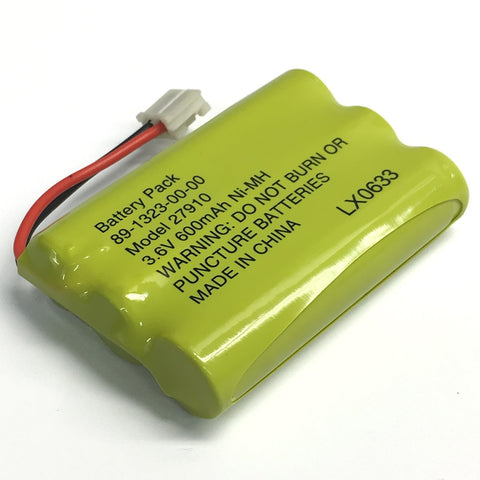 Image of GE 2-1098GE3A Battery