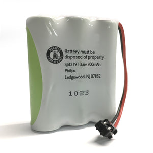 North Western Bell TL26154 Battery
