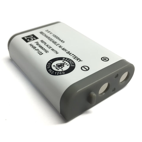 Image of GE 86413 Battery