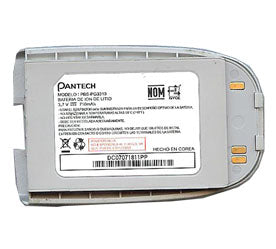 Genuine Pantech Pg3310 Battery