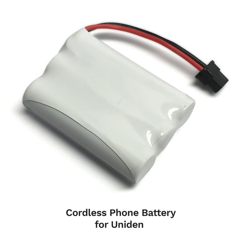 Image of Uniden DCT758-3 Battery