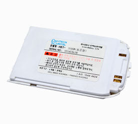 Genuine Pantech Pgk4500 Battery