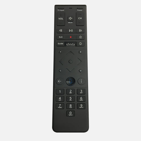 Image of Original XFinity Comcast XR15 Voice Remote for XiD Xi5 X1 XG2 Receiver
