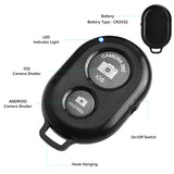 Camera Photo Bluetooth Remote Shutter for Cellphones
