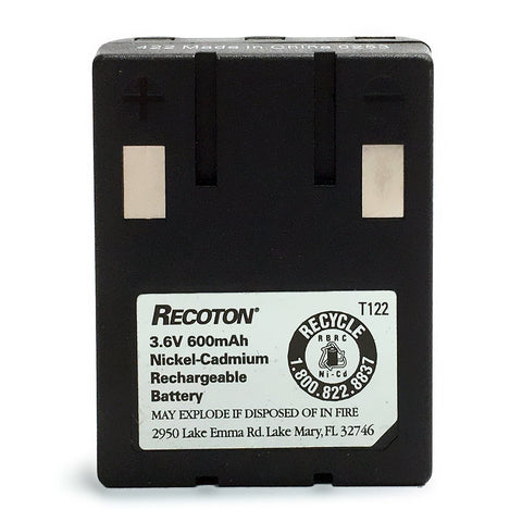 Image of Duracell DRCB2 Battery