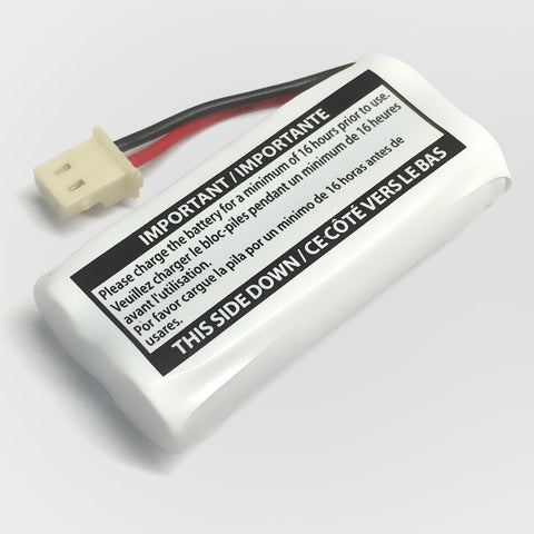 Original VTech BT162342/BT262342 Battery for AT&T Cordless Phone