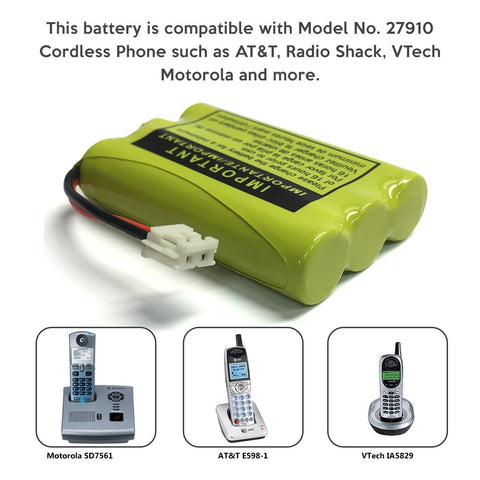 Clarity C420 Battery
