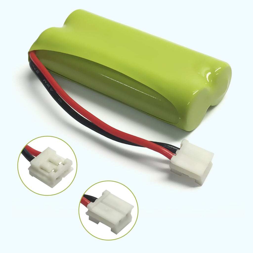 GE 2-8861 Battery
