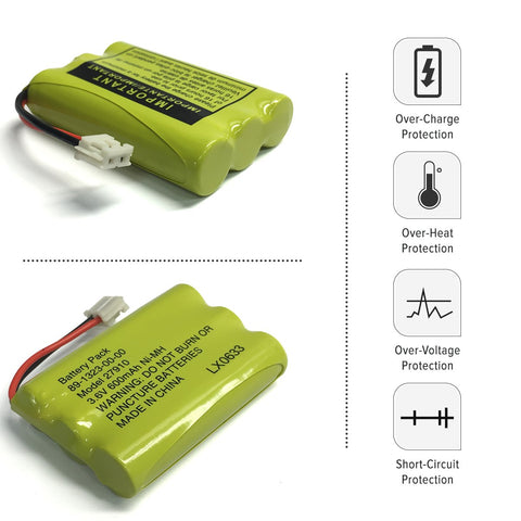 Again & Again STB958 Battery