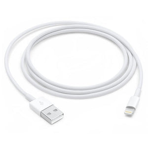 iPhone Lightning 8-Pin Charger Cable