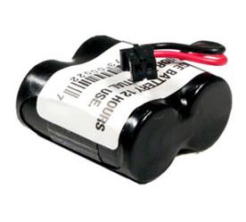 North Western Bell 93290 Battery
