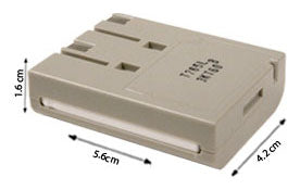 Image of Maxell MCP3660 Battery