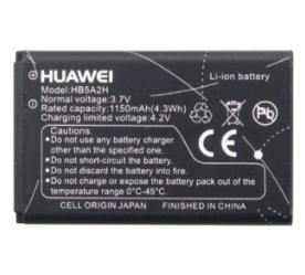 Genuine Huawei U7510 Battery