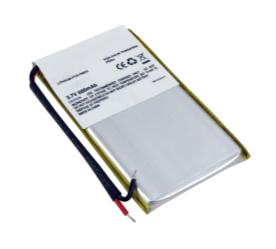 Genuine Palm Tungsten Tx Battery