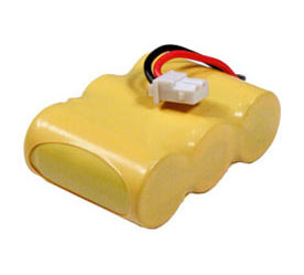 GE 2-9512 Battery