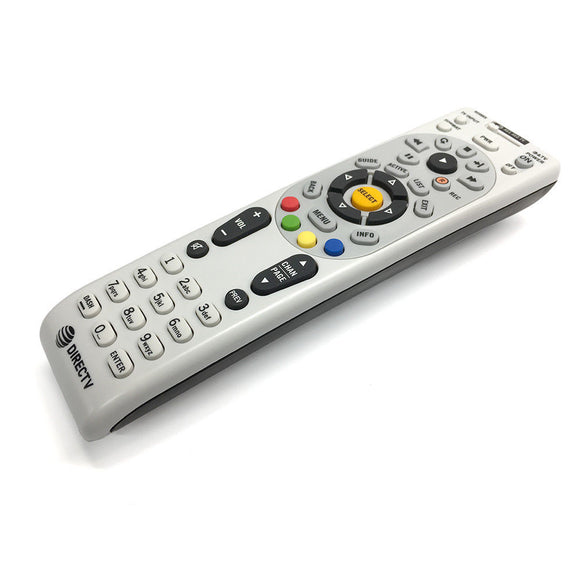 DIRECTV RC64 RC65 RC66 IR TV Remote Control for H24 HR24 H25 R16 D12 Receiver