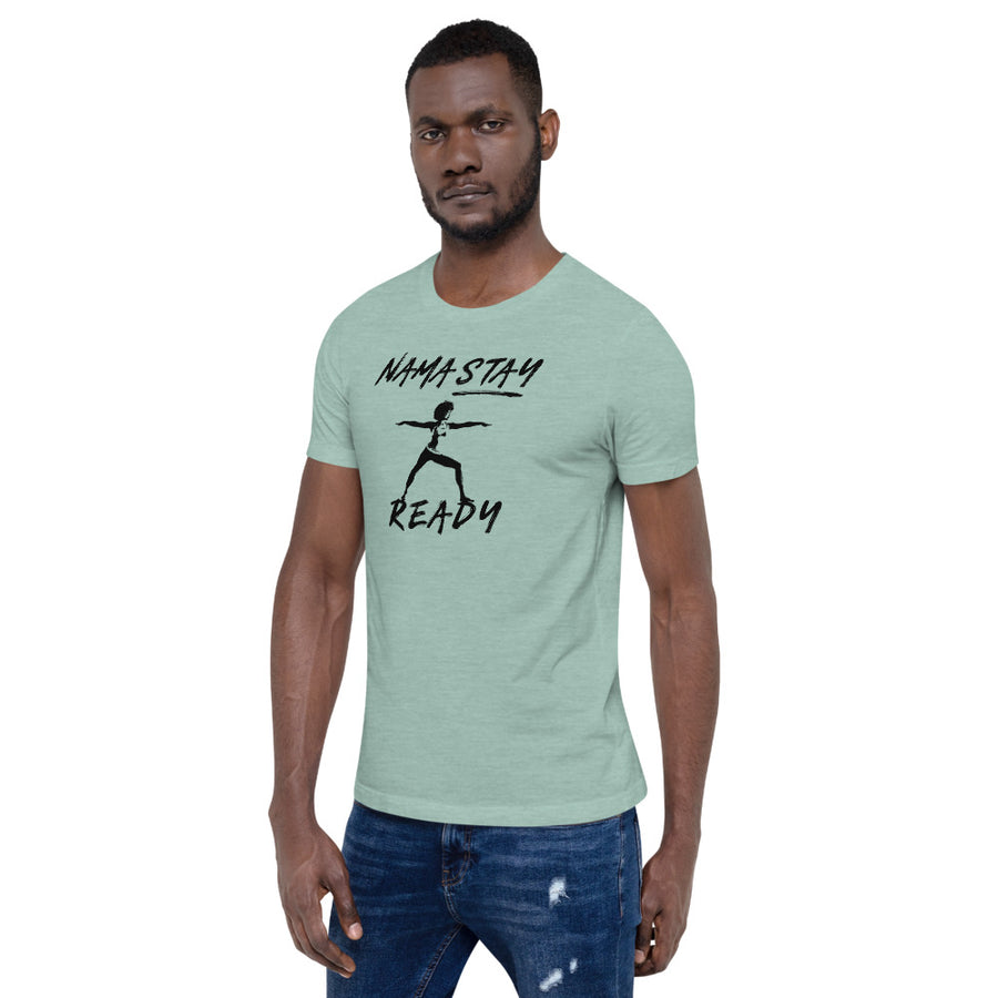 Nama (Stay) Ready Premium Unisex T-Shirt