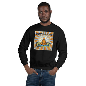 Nama (Stay) Home Unisex Sweatshirt