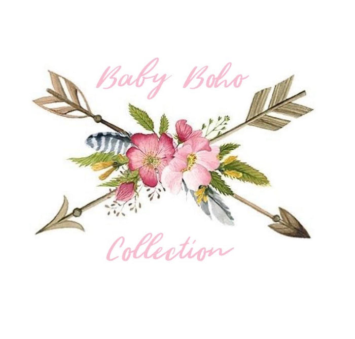 Baby Boho Collection
