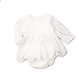 Olivia - cotton lace 2 pce Set