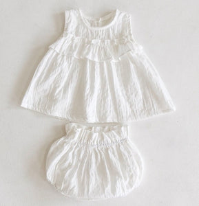 Willow - 2pce cotton Set