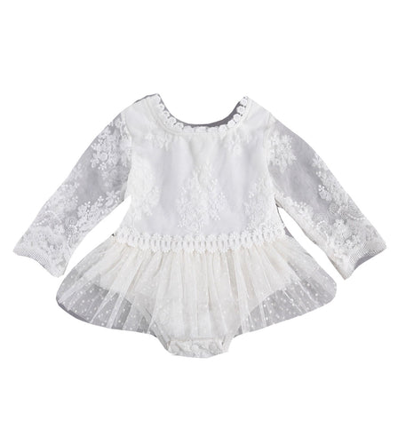 Dream - lace tutu Romper