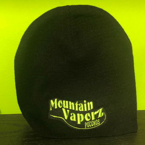 Black Mountain Vaporz Beanie
