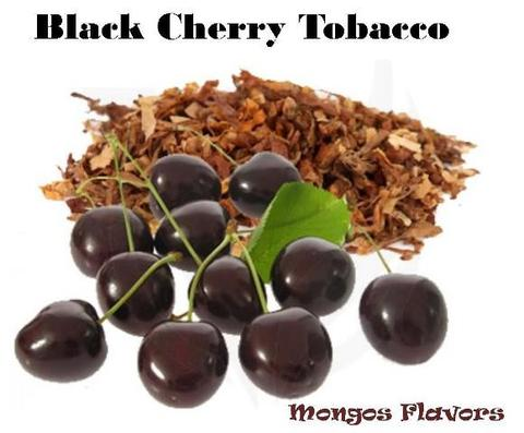 Black Cherry Tobacco