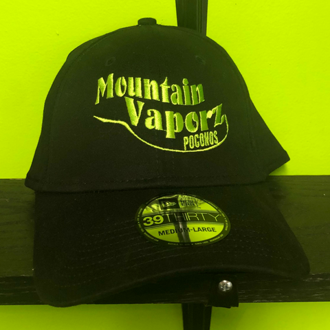 Black Mountain Vaporz Flex Hat