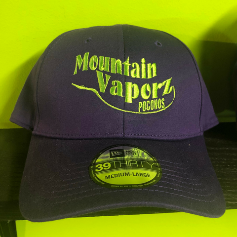 Purple Mountain Vaporz Flex Hat