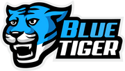 Blue Tiger - Cricket & Sports Store in Pakistan