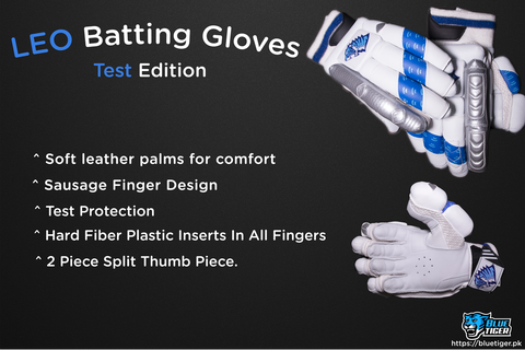 LEO Test Edition Batting Gloves